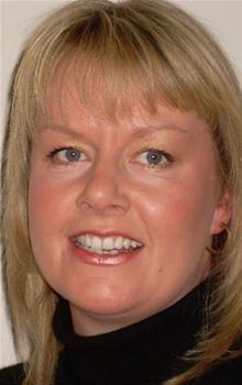 Councillor Sophie Taylor