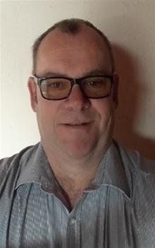 Councillor Simon Thomas