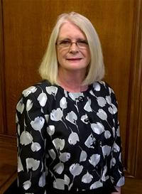 Councillor Mrs. Judith Ann Lloyd