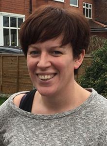 Councillor Amy Whyte