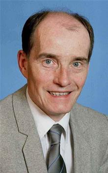 Councillor Stephen Adshead