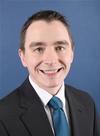 Councillor Stephen Anstee
