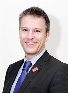 Councillor Steven Longden