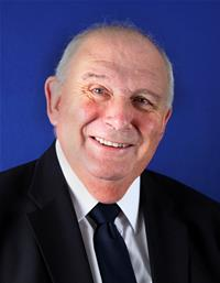 Councillor John Holden